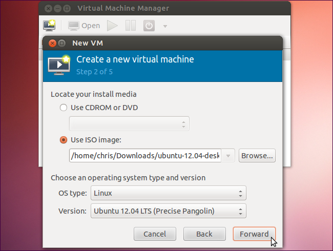 How to Install KVM and Create Virtual Machines on Ubuntu