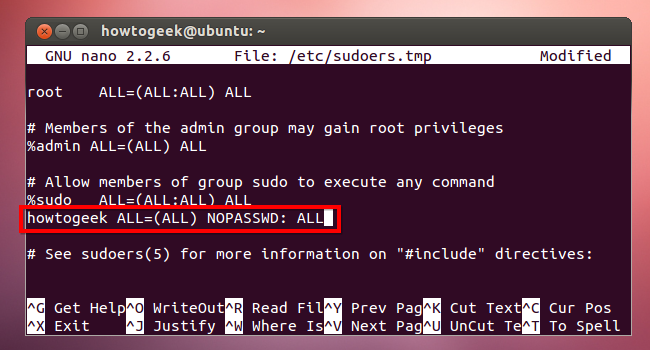 how to add user to sudo group