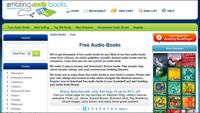 10_ambling_audio_books