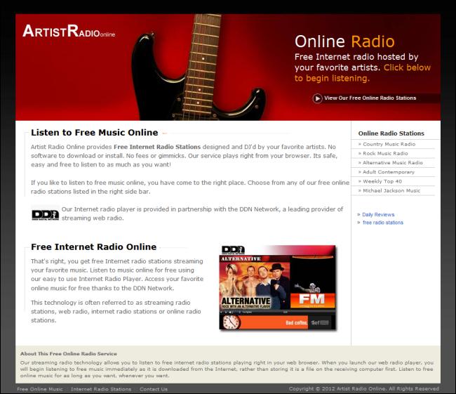 15_artist_radio_online