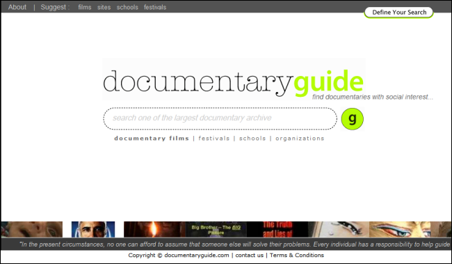 15_documentary_guide