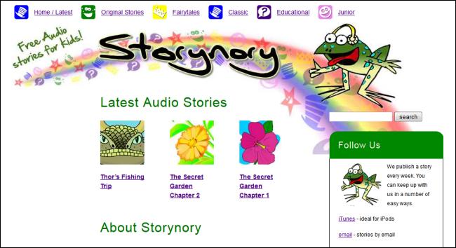 16_storynory