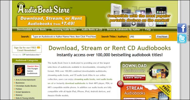 20_audio_book_store