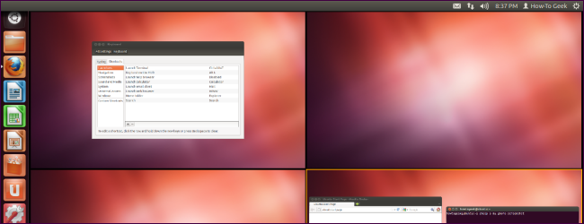 7 Quick Tricks for Ubuntu and Other Linux Desktops