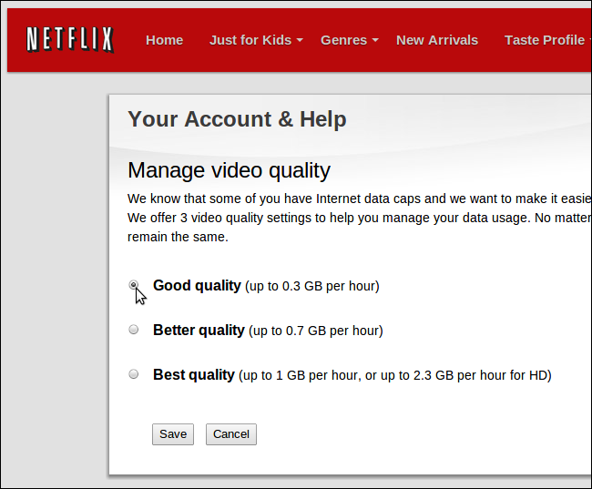 How to Watch Netflix on Linux
