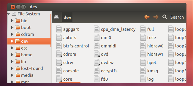 """What Does """"Everything Is a File"""" Mean in Linux?"""