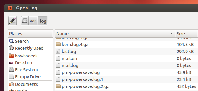How To View and Write To System Log Files on Ubuntu