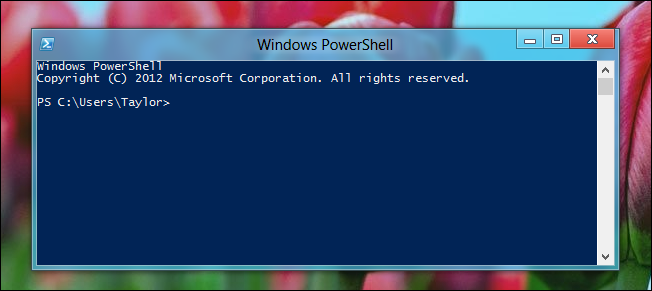 How to Send Email From the Command Line in Windows (Without