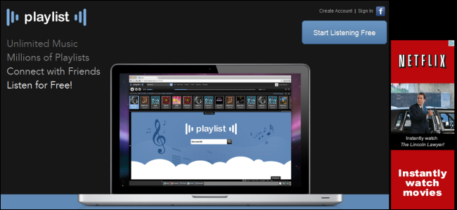 how to build a music streaming website