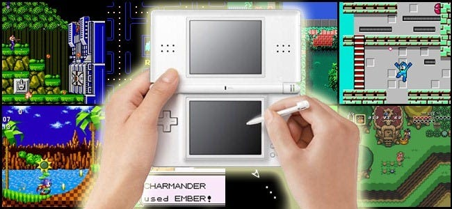 nintendo ds gba emulator download
