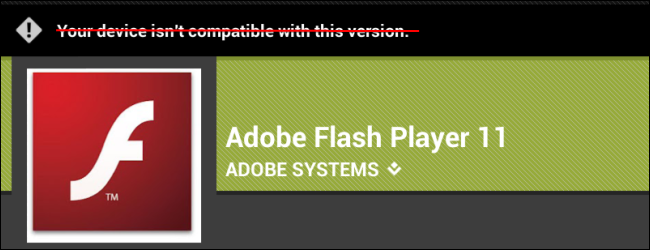 download adobe flash player for android jelly bean