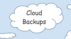 The Best Websites for Backing Up and Sharing Your Data in the Cloud for Free