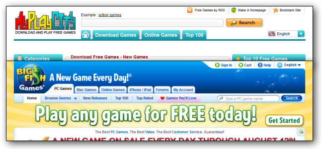 free games  for pc no virus