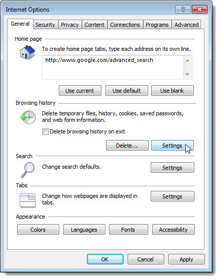 18_clicking_settings_under_browsing_history