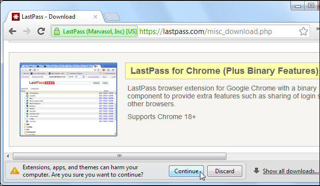 How to Install Extensions From Outside the Chrome Web Store