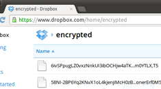 How to Encrypt Cloud Storage on Linux and Windows with EncFS