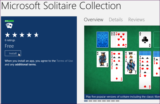 What Happened to Solitaire and Minesweeper in Windows 8