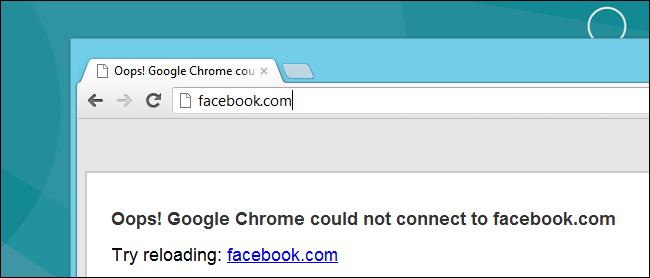 كيفية حجب المواقع في ويندوز 8 , 10 في Hosts File
