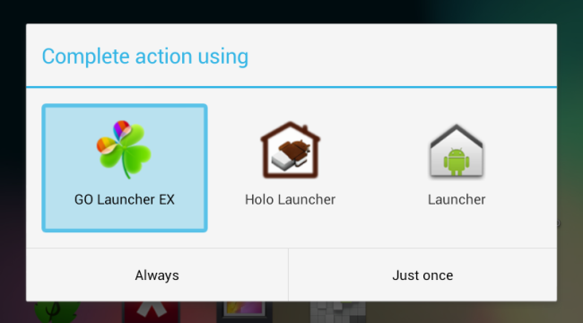 select-home-screen-launcher