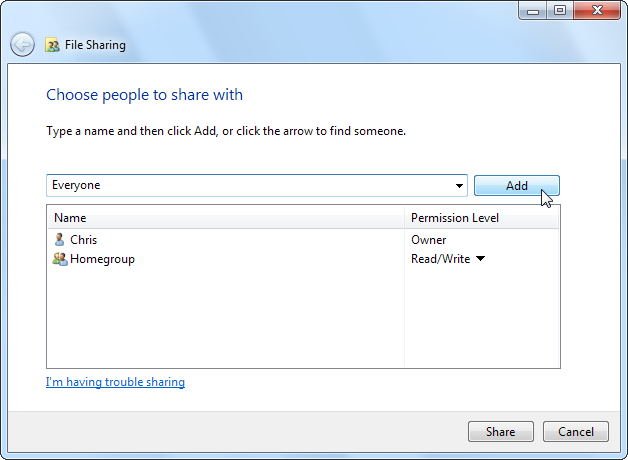 How to Access Shared Windows Folders and Stream Videos Over Wi-Fi on