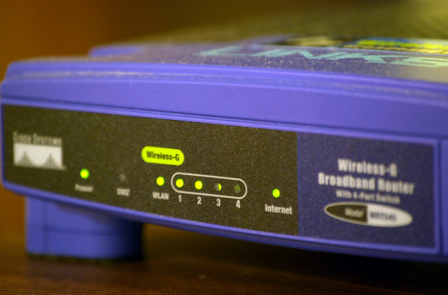wrt54g-wireless-router