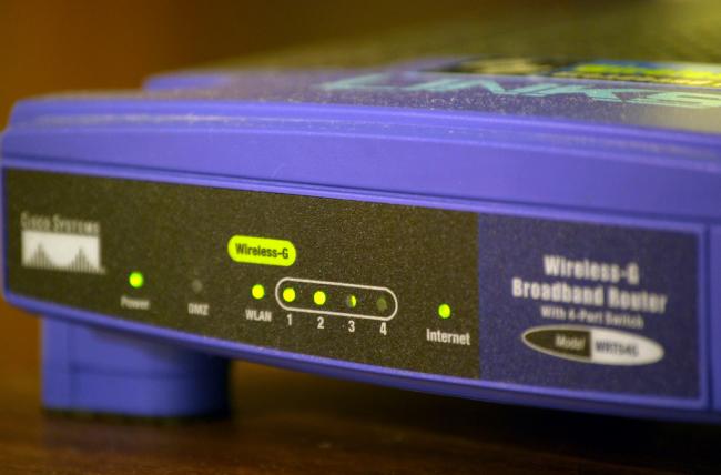wrt54g-wireless-router
