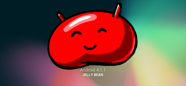 android jelly bean header