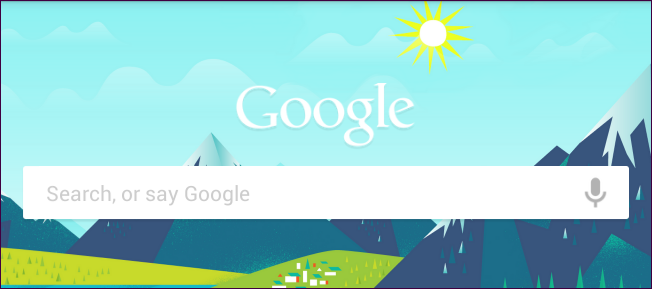 google-now-search