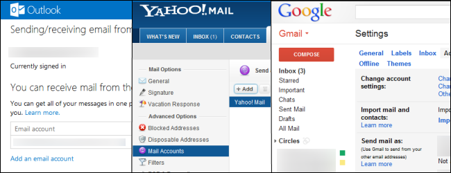 How To Switch Webmail Providers Without Losing All Your Email