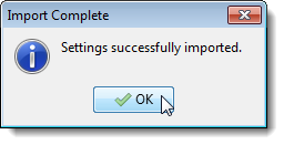15_settings_successfully_imported