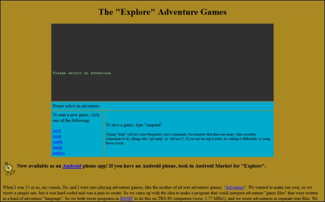 The Classic 12: Scott Adams' Adventures
