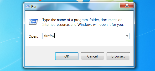 5 Ways To Quickly Launch Programs On Windows