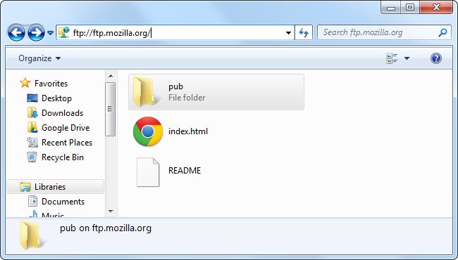 Stupid Geek Tricks: How To Download Firefox On a New