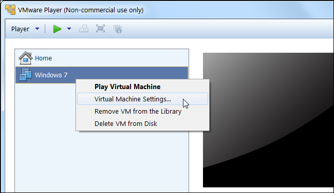 how to add hard disk in vmware