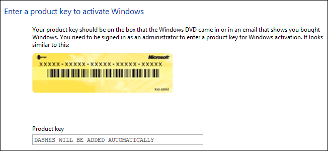 How to uninstall your windows product key before you sell for Window 10 product key