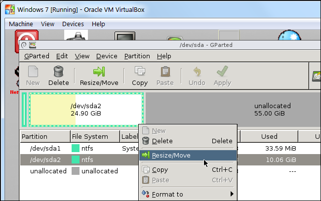 virtualbox how to move disk image