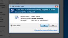 Disable User Account Control (UAC) the Easy Way on Win 7, 8, or 10