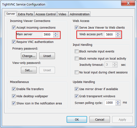 How To Remote Control Your Home Computer From Anywhere With VNC