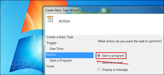 How To Easily Send Emails From The Windows Task Scheduler