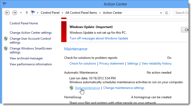 08_clicking_start_maintenance