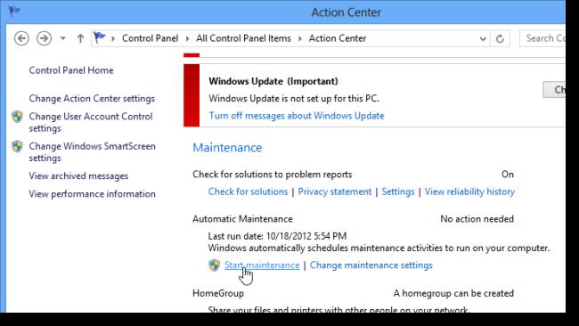 08_clicking_start_maintenance