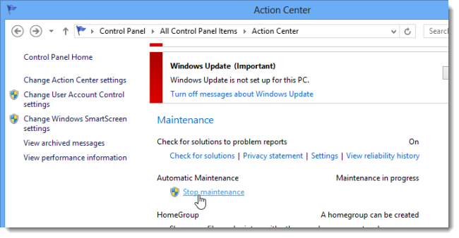 10_clicking_stop_maintenance