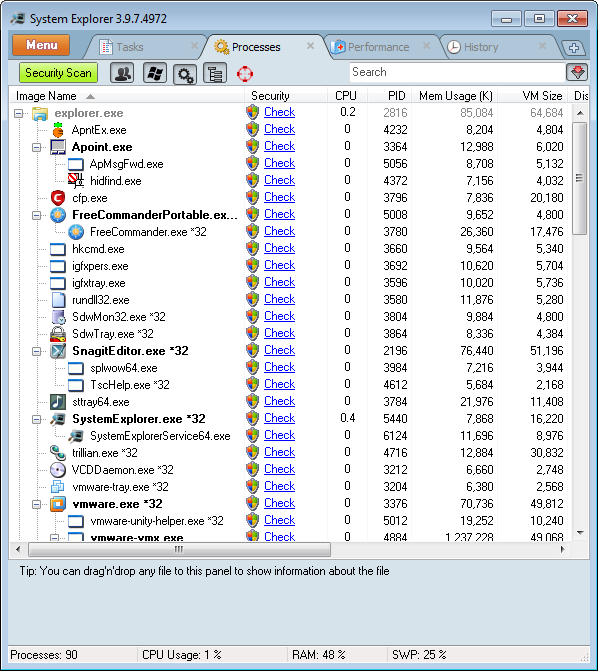 Alternative Third party free tools to manage your Hyper-V ...