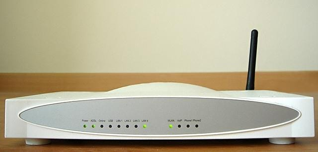 wireless-router-on-table