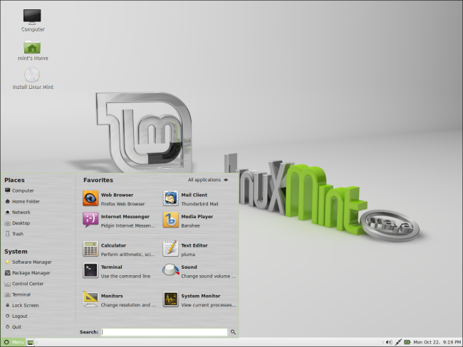 linux-mint-13-mate-edition