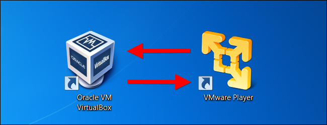 How To Convert Virtual Machines Between VirtualBox and VMware