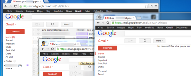 How To Log Into Multiple Accounts On the Same Website At Once
