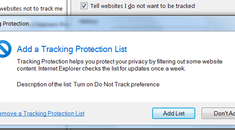 """Why Enabling """"Do Not Track"""" Doesn't Stop You From Being Tracked"""