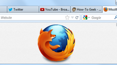 The Beginner's Guide To Tabbed Browsing