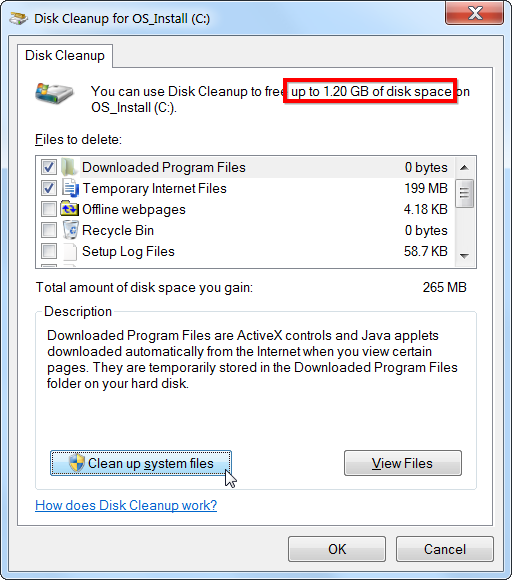 7 Ways To Free Up Hard Disk Space On Windows